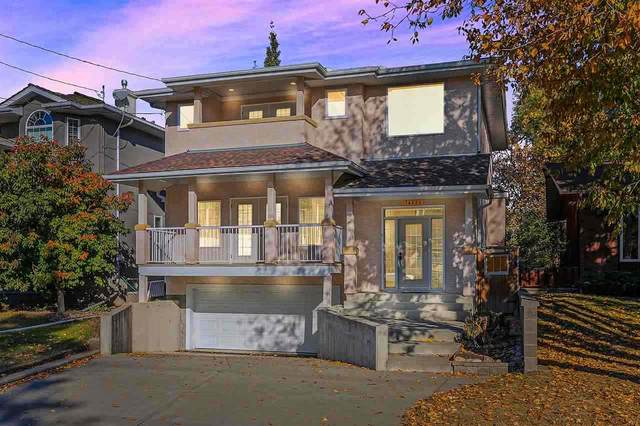 14526 101 Avenue, Edmonton, AB T5N 3R9 (#E4220317) :: Müve Team | RE/MAX Elite