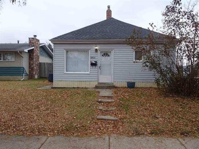 9901 96A Avenue, Fort Saskatchewan, AB T8L 1P7 (#E4220326) :: The Foundry Real Estate Company