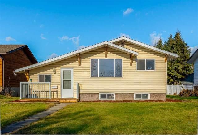 5206 52 Avenue, Cold Lake, AB T9M 1W3 (#E4220329) :: The Foundry Real Estate Company