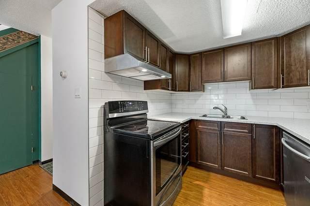 16 10931 83 Street, Edmonton, AB T5H 1M2 (#E4220410) :: The Foundry Real Estate Company