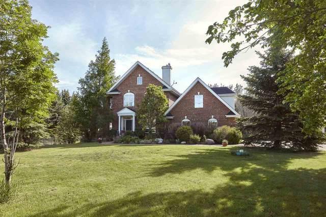 20204 5 Avenue, Edmonton, AB T6M 2P4 (#E4220416) :: The Foundry Real Estate Company