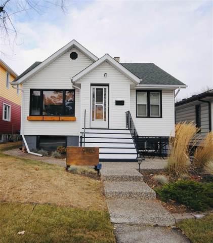 9806 86 Avenue, Edmonton, AB T6E 2L6 (#E4220433) :: The Foundry Real Estate Company