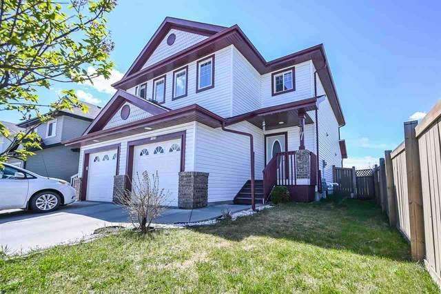 11425 14 Avenue, Edmonton, AB T6W 0N4 (#E4220435) :: RE/MAX River City