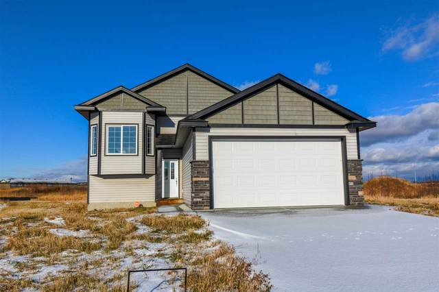 4511 Worthington Court, Cold Lake, AB T9M 0J4 (#E4220442) :: The Foundry Real Estate Company