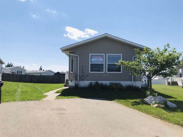 2006 Jubilee Road, Sherwood Park, AB T8H 2N7 (#E4220518) :: The Foundry Real Estate Company