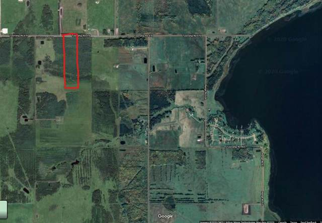 Township Rd 470 Range Rd 64, Rural Wetaskiwin County, AB T0C 0S0 (#E4220519) :: The Foundry Real Estate Company