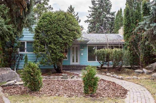 11707 84 Avenue, Edmonton, AB T6G 0W2 (#E4220533) :: Initia Real Estate
