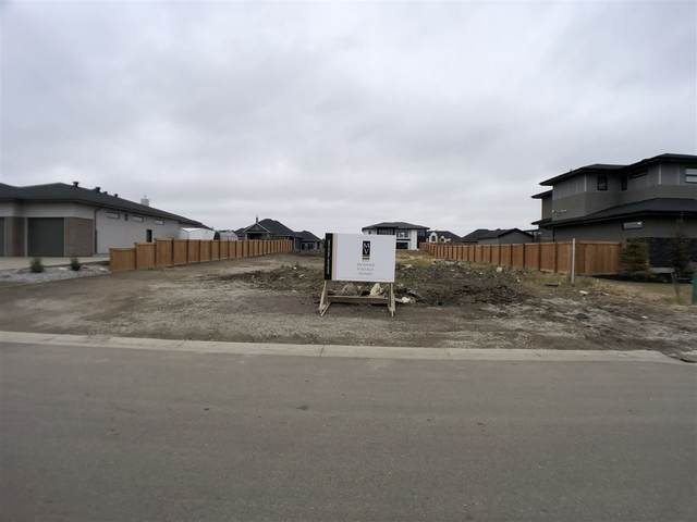238 52320 RGE RD 231, Rural Strathcona County, AB T8B 1A9 (#E4220541) :: The Foundry Real Estate Company