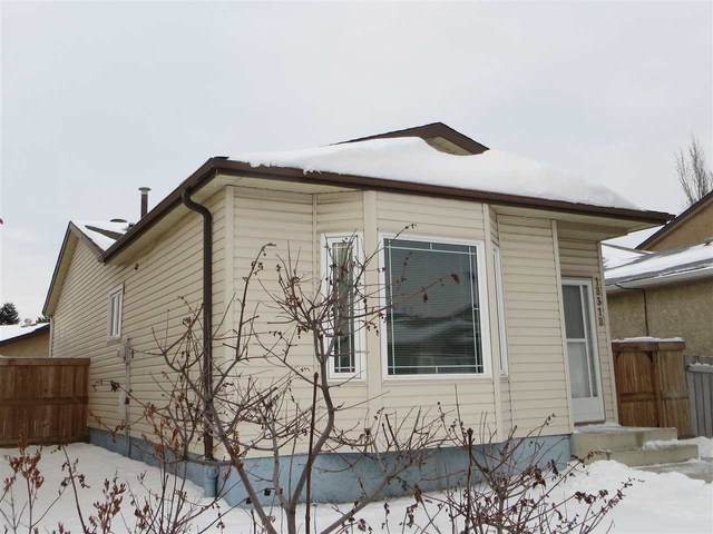 18318 71A Avenue, Edmonton, AB T5T 3Z2 (#E4220573) :: The Foundry Real Estate Company