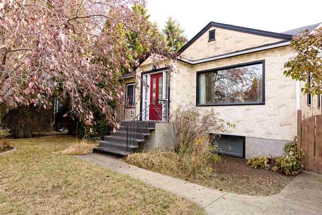 12013 54 Street, Edmonton, AB T5W 3N2 (#E4220642) :: The Foundry Real Estate Company