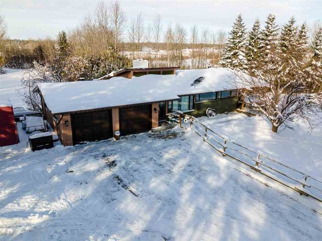 385 22550 Twp Rd 522, Rural Strathcona County, AB T8C 1G8 (#E4220716) :: The Foundry Real Estate Company