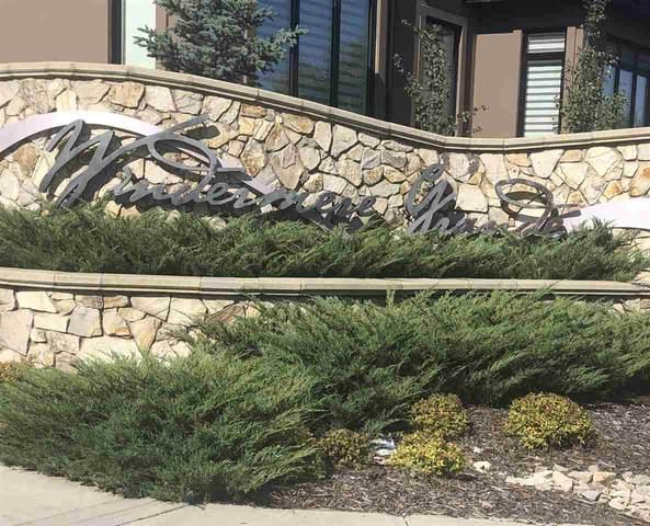 275 Windermere Drive, Edmonton, AB T6W 0S4 (#E4220738) :: The Foundry Real Estate Company