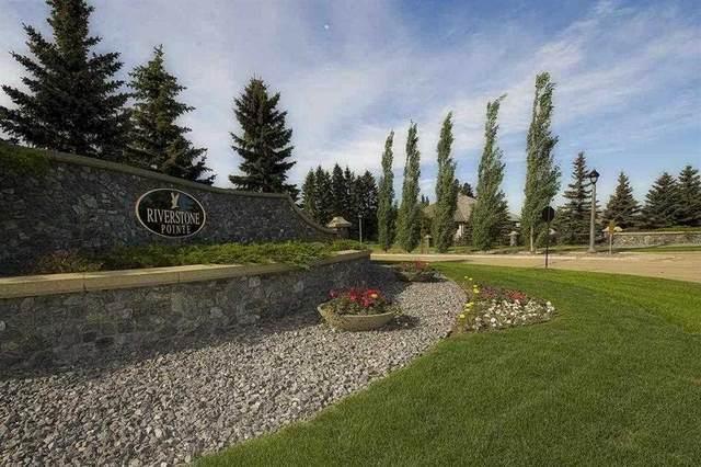 173 Riverview Close, Rural Sturgeon County, AB T8T 0B9 (#E4220769) :: Müve Team | RE/MAX Elite