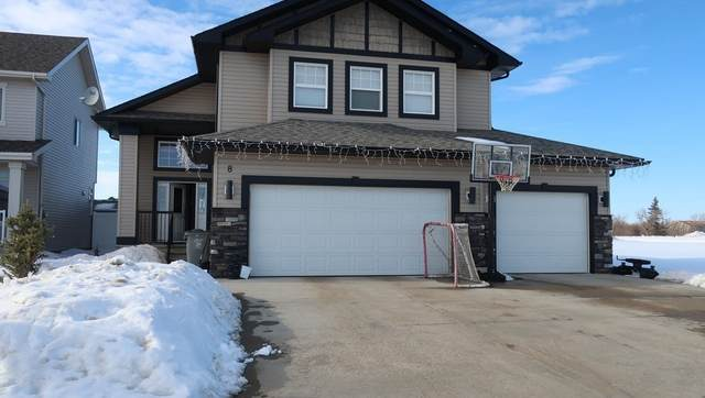 8 Whitetail Green, Mundare, AB T0B 3H0 (#E4220776) :: The Foundry Real Estate Company