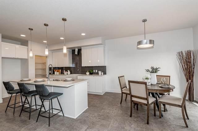 16659 31 Avenue, Edmonton, AB T6W 4P9 (#E4220785) :: The Foundry Real Estate Company