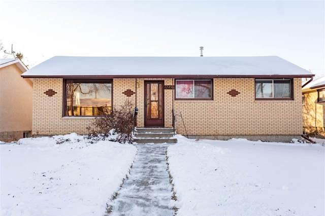 12456 134 Street, Edmonton, AB T5L 1V2 (#E4220824) :: The Foundry Real Estate Company