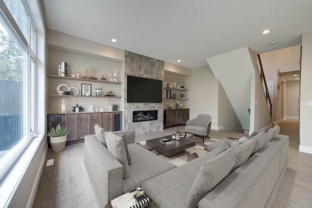 28 20425 93 Avenue, Edmonton, AB T5T 7C7 (#E4220827) :: The Foundry Real Estate Company
