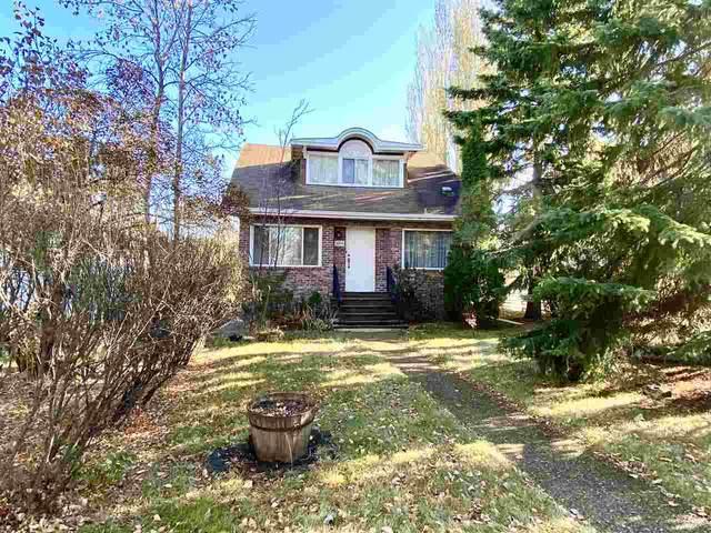 10931 81 Street, Edmonton, AB T5H 1L6 (#E4220831) :: The Foundry Real Estate Company