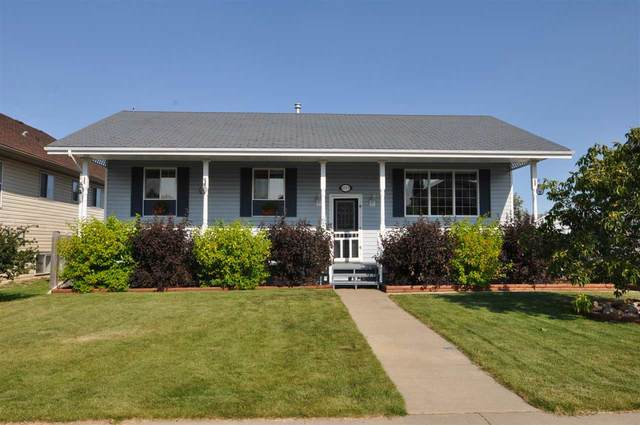 4717 48 Street, Legal, AB T0G 1L0 (#E4220835) :: The Foundry Real Estate Company