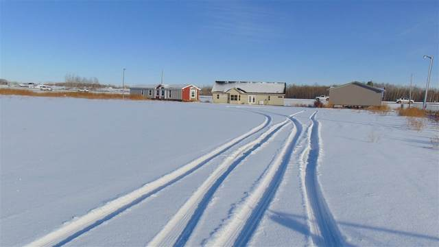 5305 51St., Millet, AB T0C 1Z0 (#E4220845) :: The Foundry Real Estate Company