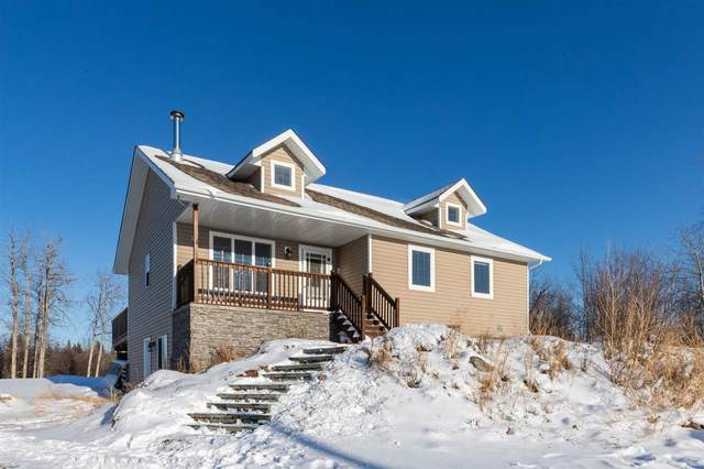 9 Hillsborough Place, Rural Sturgeon County, AB T0A 1N5 (#E4220892) :: The Foundry Real Estate Company
