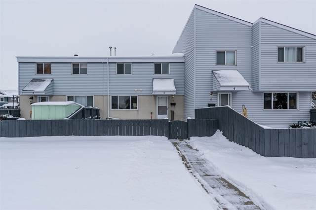 5 Mcleod Place, Edmonton, AB T5A 3A8 (#E4220899) :: The Foundry Real Estate Company