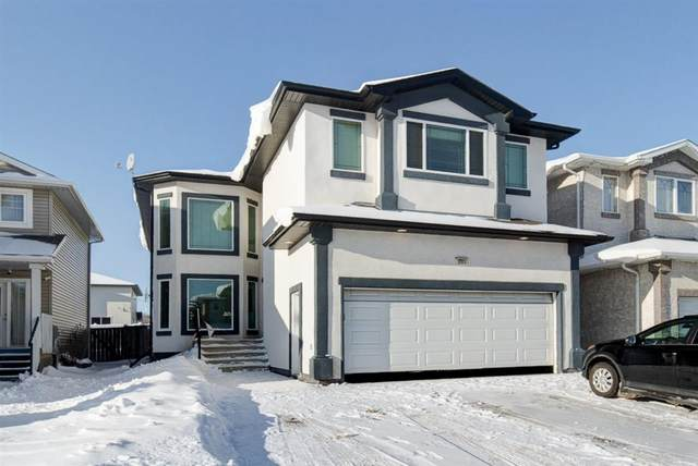 3312 18 Street NW, Edmonton, AB T6T 0H4 (#E4220937) :: The Foundry Real Estate Company