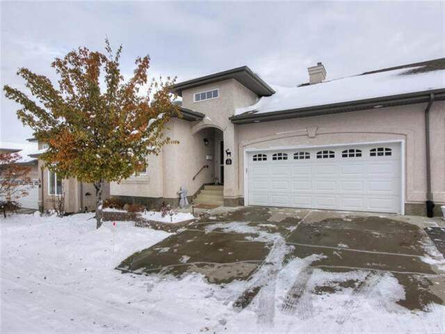 13 1251 Rutherford Road, Edmonton, AB T6W 1T6 (#E4220943) :: RE/MAX River City