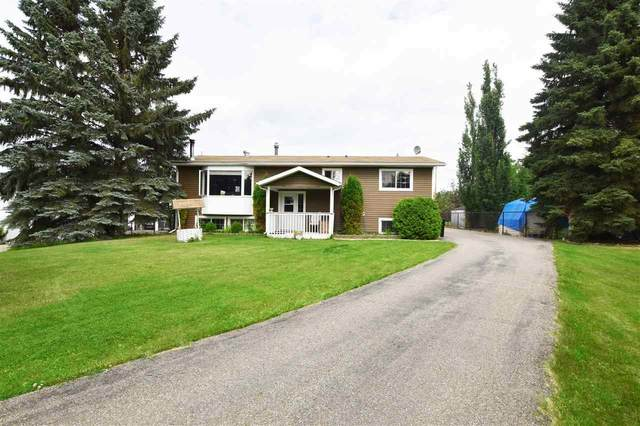 #504 46410 Twp Rd 610, Rural Bonnyville M.D., AB T9N 2H6 (#E4220967) :: Müve Team | RE/MAX Elite