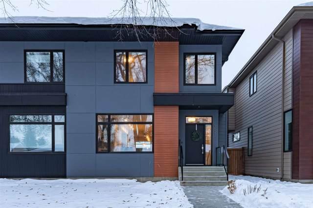 9522 70 Avenue, Edmonton, AB T6E 0V1 (#E4221012) :: The Foundry Real Estate Company