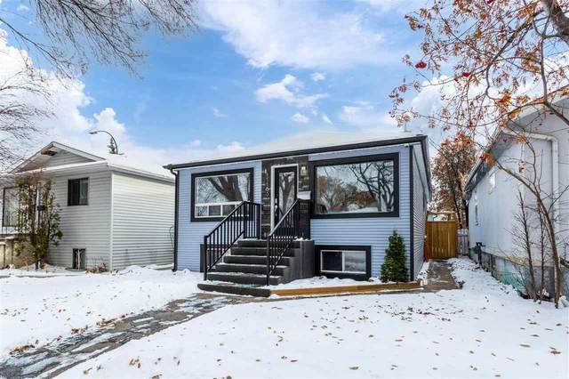 11165 52 Street, Edmonton, AB T5W 3H6 (#E4221055) :: The Foundry Real Estate Company