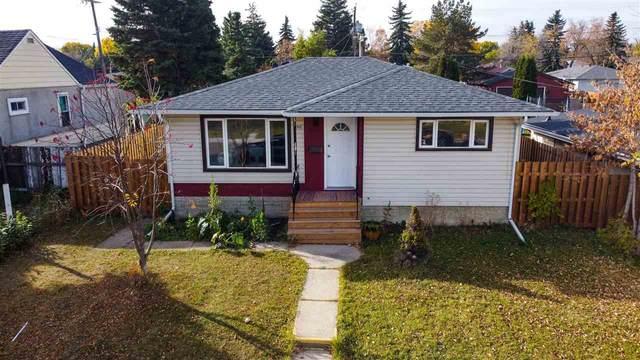 12912 113 Street NW, Edmonton, AB T5E 5A7 (#E4221063) :: The Foundry Real Estate Company