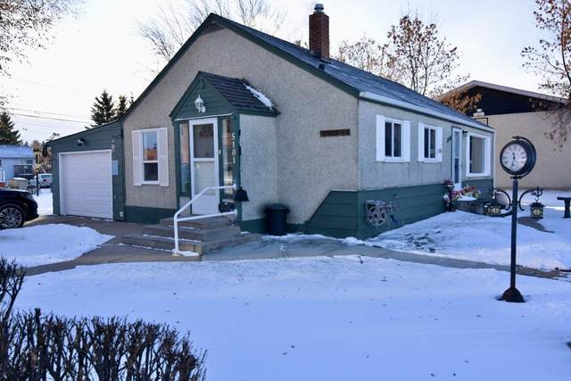 5101 49 Avenue, St. Paul Town, AB T0A 3A4 (#E4221065) :: The Foundry Real Estate Company