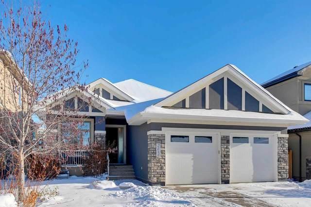 2646 Watcher Way, Edmonton, AB T6W 0X7 (#E4221075) :: The Foundry Real Estate Company