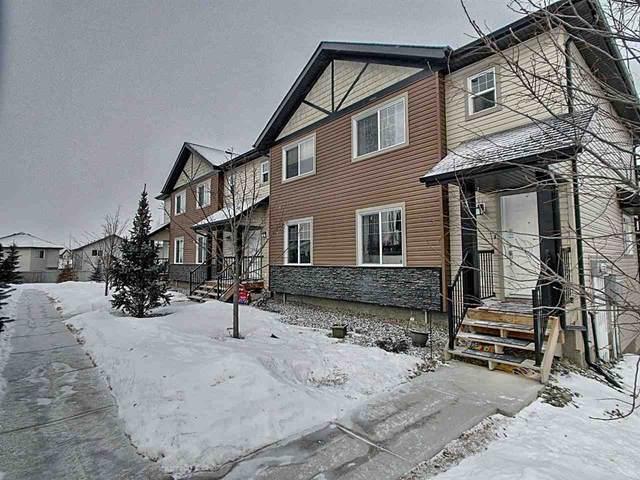 13 8716 179 Avenue, Edmonton, AB T5Z 0J3 (#E4221081) :: The Foundry Real Estate Company