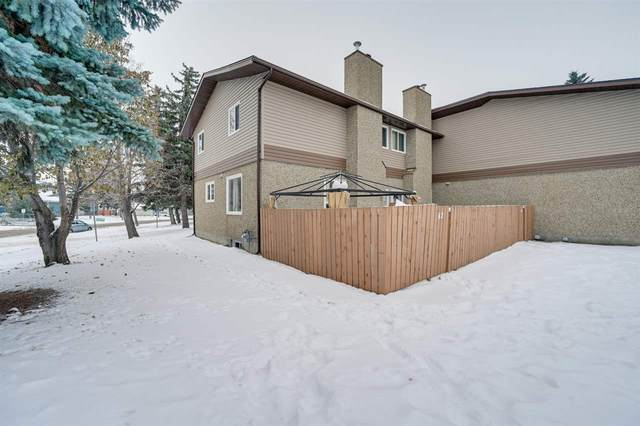 17062 100 Street, Edmonton, AB T5X 5E1 (#E4221145) :: The Foundry Real Estate Company
