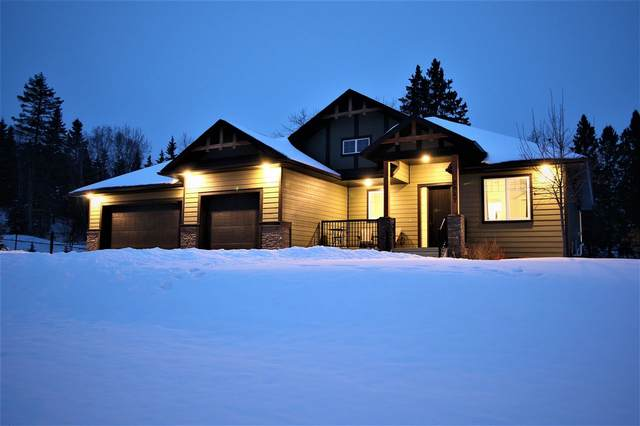 2067 Spring Lake Drive, Rural Parkland County, AB T7Z 0G8 (#E4221168) :: The Foundry Real Estate Company