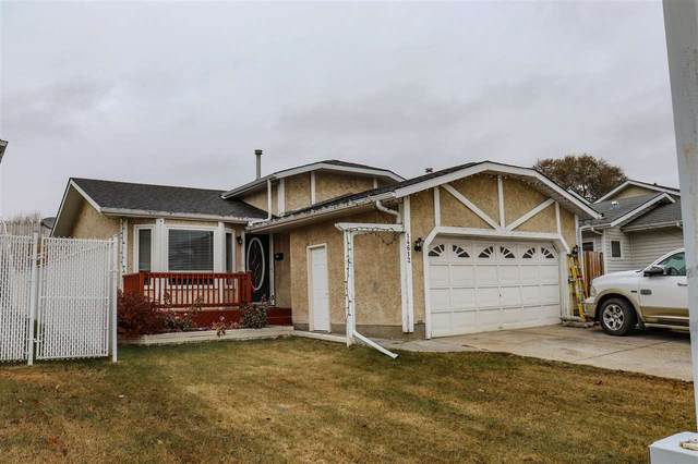 14612 37 Street, Edmonton, AB T5Y 2H9 (#E4221187) :: The Foundry Real Estate Company