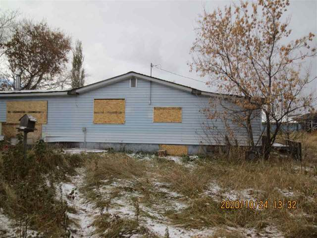 7018 Township Road 600, Rural Barrhead County, AB T7N 1N3 (#E4221205) :: The Foundry Real Estate Company