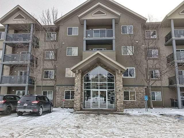 435 279 Suder Greens Drive, Edmonton, AB T5T 6X6 (#E4221218) :: The Foundry Real Estate Company