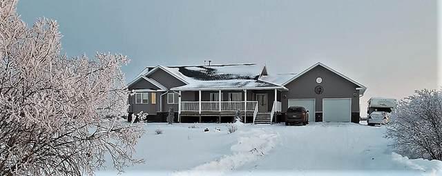 166 53219, Rural Minburn County, AB T9C 1R2 (#E4221223) :: Initia Real Estate
