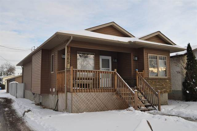 10165 145 Street, Edmonton, AB T5N 2X6 (#E4221238) :: Müve Team | RE/MAX Elite