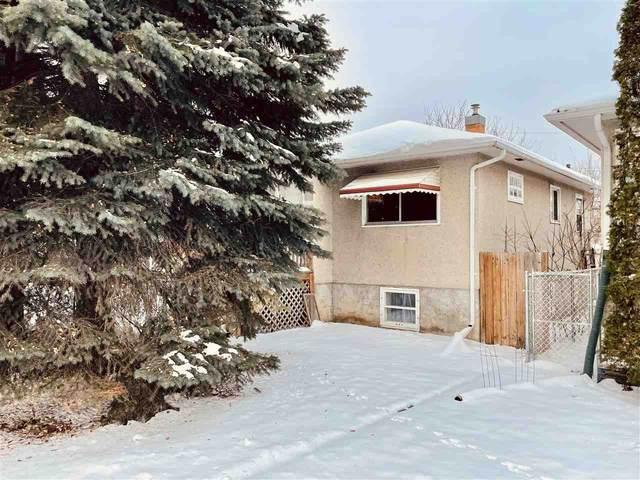 9756 73 Avenue, Edmonton, AB T6E 1B4 (#E4221242) :: The Foundry Real Estate Company