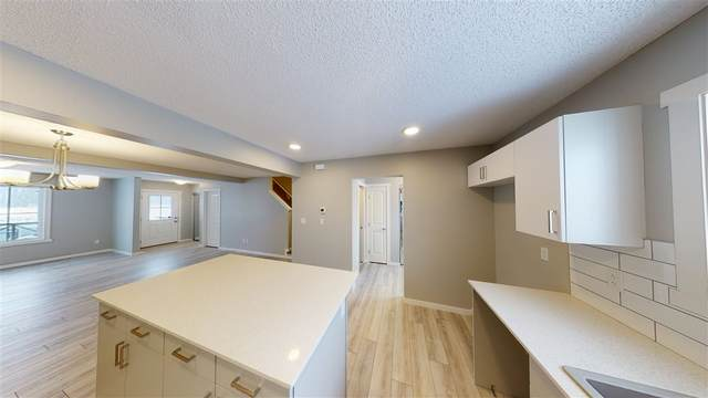 1106 Cy Becker Road, Edmonton, AB T5Y 3Z9 (#E4221257) :: The Foundry Real Estate Company