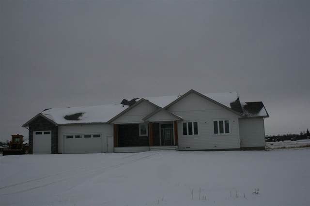 Rural Parkland County, AB T7X 0W7 :: The Foundry Real Estate Company