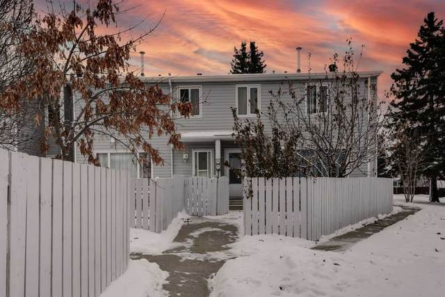 33 Amberly Court, Edmonton, AB T5A 2H9 (#E4221310) :: The Foundry Real Estate Company