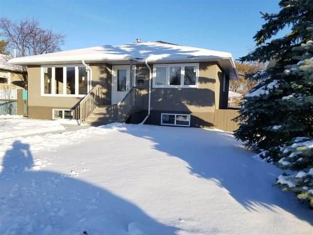 12241 54 Street, Edmonton, AB T5W 3N6 (#E4221329) :: The Foundry Real Estate Company