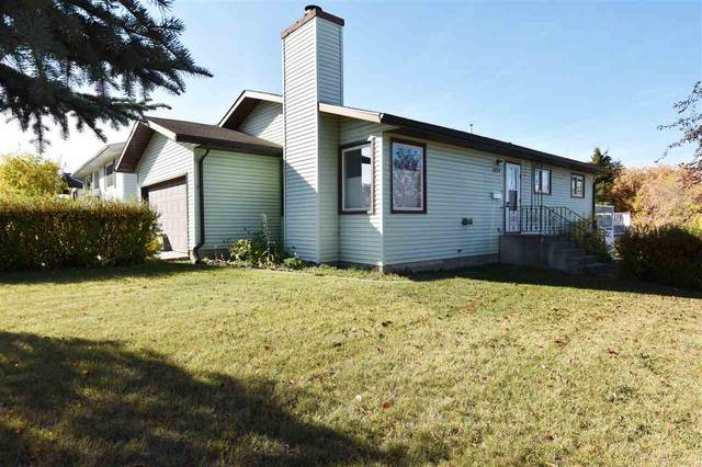 4203 51 Avenue, Cold Lake, AB T9M 2A5 (#E4221330) :: The Foundry Real Estate Company