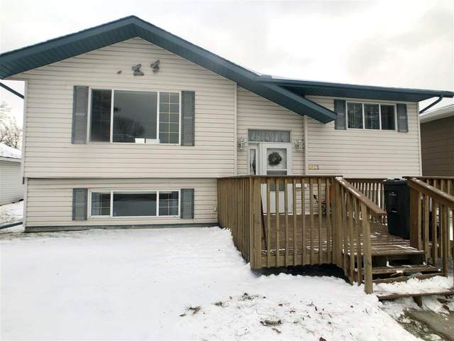 4813 50 Avenue, Cold Lake, AB T9M 1Y2 (#E4221331) :: The Foundry Real Estate Company