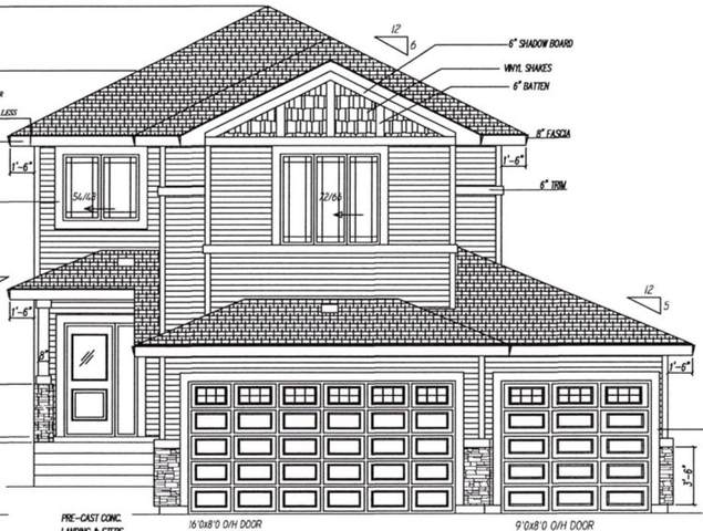 Fort Saskatchewan, AB T8L 0R6 :: The Foundry Real Estate Company